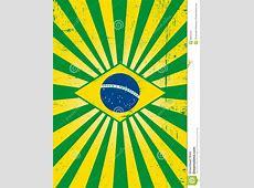 Brazilian Sunbeams Poster Stock Photos Image 35942123
