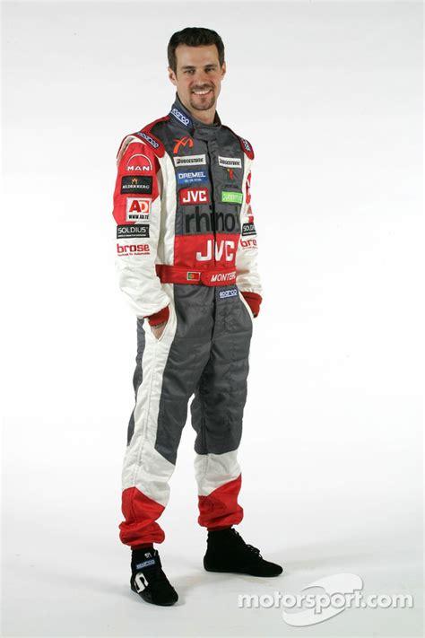 Последние твиты от thiago monteiro (@dthiagomonteiro). Tiago Monteiro - Présentation du MF1 Racing M16 - Photos Formule 1 - Motorsport.com