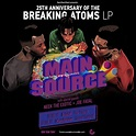 Main Source celebrate 25 years since the release of ...