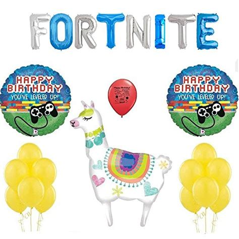 fortnite party supplies perfect    halloween