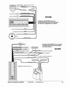 Jacobs Ignition User Manual