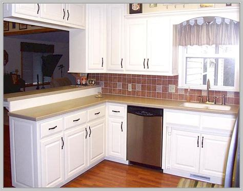 mobile home kitchen cabinets peeling best 25 mobile home kitchens ideas only on