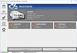 Obd Car Doctor : obd auto doctor 3 5 2 download pobierz za darmo ~ Kayakingforconservation.com Haus und Dekorationen