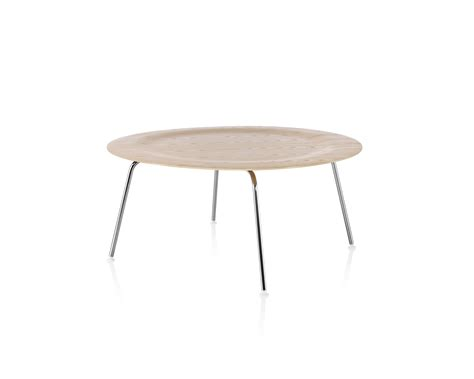 herman miller table base herman miller eames molded plywood coffee table metal