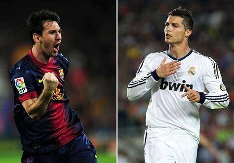 7 Records of Cristiano Ronaldo which Lionel Messi can break