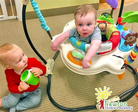 newton childcare academy daycare preschool and early 603 | infant newton childcare 495x400