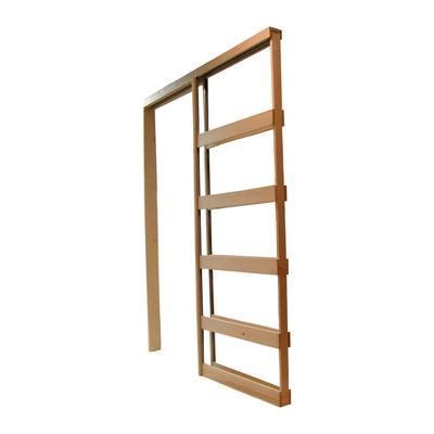 home depot pocket door colonial elegance pocket door frame 24 inch x 80 inch