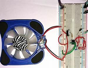 Thermistor Temperature Sensor Wiring Diagram