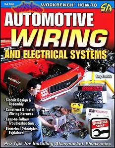 Automotive Wiring Electrical Manual Book Diagram Systems Candela Troubleshooting