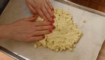Cheese Cauliflower Delicious Pizza Secret Spread Thick