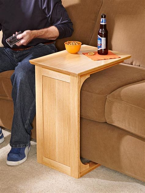 sofa server woodworking plan  wood magazine