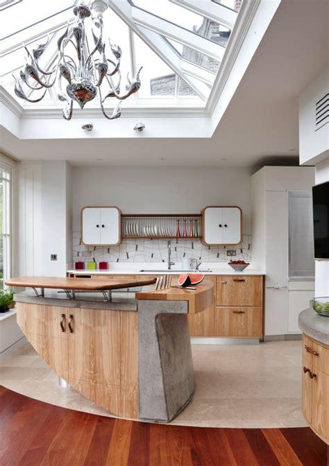 unique kitchen islands      wow