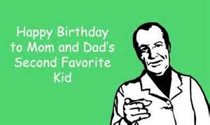 Funny Happy Birthday Brother Meme   2HappyBirthday