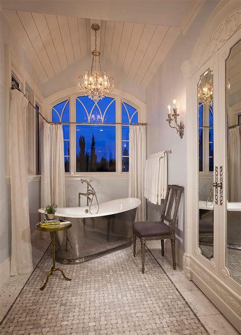 luxury  bathrooms  delight   side table