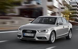 Audi A4 2012 : 2013 audi a4 s4 first drive motor trend ~ Medecine-chirurgie-esthetiques.com Avis de Voitures
