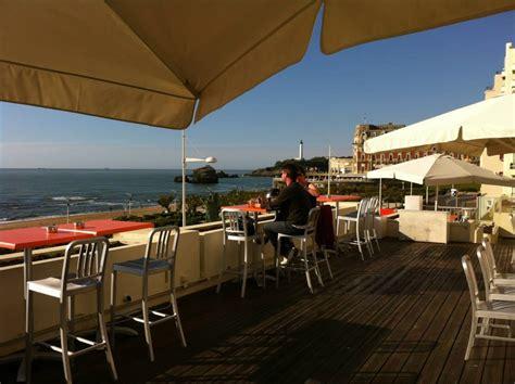 cuisine pays basque restaurants vue mer au pays basque