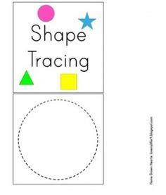shapes colors  numbers  class images