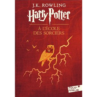 J K Rowling Resume by Harry Potter Tome 1 Harry Potter 224 L 233 Cole Des