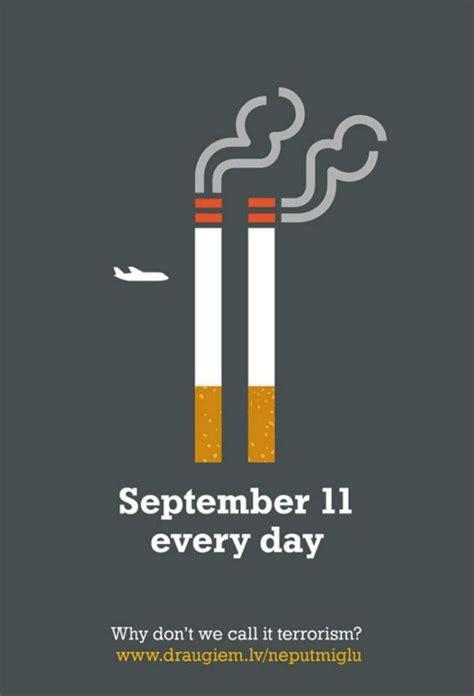 pin op anti alcohol smoking posters