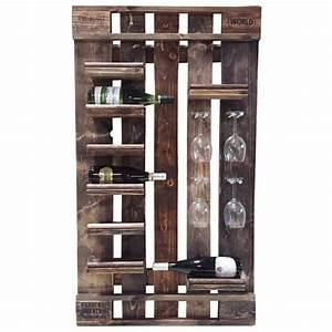 Regal Aus Europaletten : weinregal aus paletten selber bauen kaufen diy ideen shop ~ Orissabook.com Haus und Dekorationen