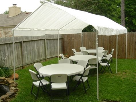 table top canopy tent special events tent rental jacksonville fl big air