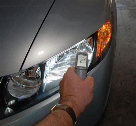 my diy hid headlight install greenhybrid hybrid cars