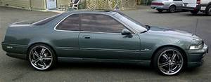 95 Acura Legend Coupe