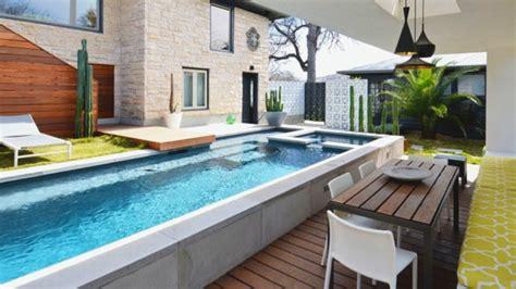 stunning backyard pool design ideas part  youtube