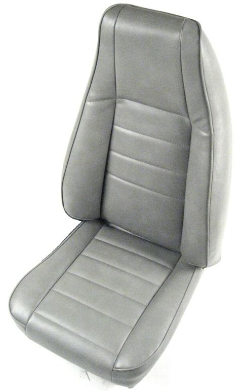 Jeep Seat Upholstery Kits by Jeep 1991 1996 Yj Wrangler Fixed Seats Uph Kit New