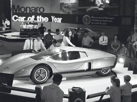 1969 Holden Hurricane Concept Supercarsnet