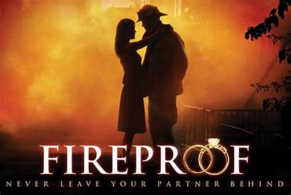 Fireproof Marriage Tbn Poster Movies Challenge Books