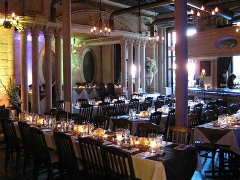 L Liter Inn Restaurant by L Ambroisie Montreal Le Sud Ouest Southwest District