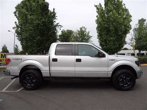 2013 Ford F 150 Ecoboost by 2013 Ford F 150 Xlt 4x4 6cyl Ecoboost Turbo