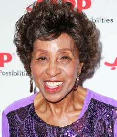 Marla Gibbs Birthday, Real Name, Age, Weight, Height ...
