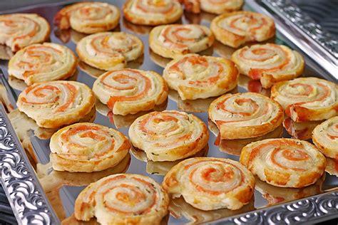 Fingerfood Rezepte Mit Lachs