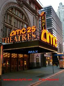 AMC Empire 25 New York