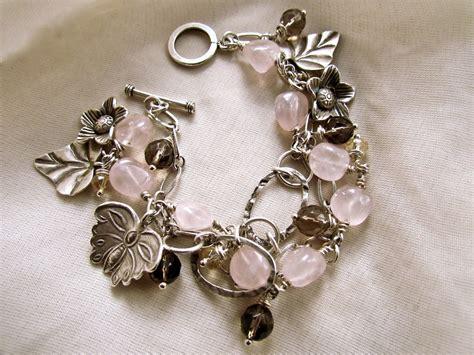 Springtime Charm Bracelet Bracelets Pinterest