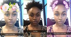 Let's Be Honest: Snapchat Filters Are A Little Racist