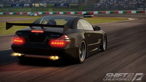 nfs shift  unleashed   full version pc