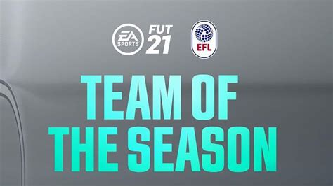 The portuguese player has an overall 98 rated new fut card. FIFA 21: EFL TOTS - Team Of The Season está disponible en FUT