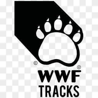 Black And White Logo Logok - Wwf World Wildlife Fund Logo ...