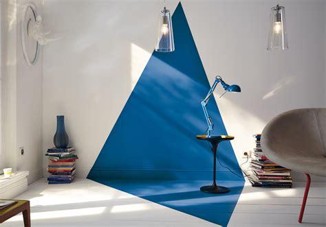 peindre une chambre avec deux couleurs amazing deux peintures pour rveiller un espace blanc with
