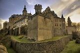 Castles and Chateaux of the Czech Republic