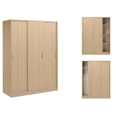 armoire bureau pas cher armoire de bureau porte coulissante pas cher
