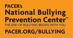 Share This U00bb Blog Archive U00bb October Is National Bullying