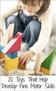20 Toys that can help improve fine motor development in ...