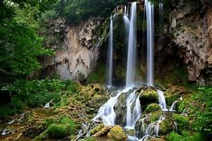 Natural Waterfall HD #6993990