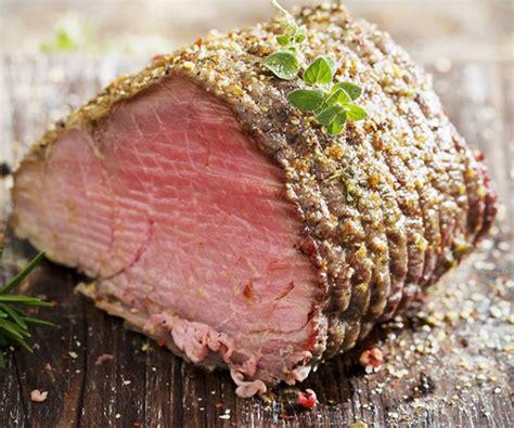 comment cuisiner un roti de boeuf conseils gourmands comment rendre votre rôti de bœuf