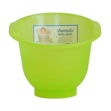 Baignoire Shantala Verte Vert  Achat  Vente Baignoire