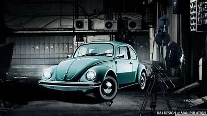 Vw Volkswagen Wallpapers Beetle Background Mobile Desktop